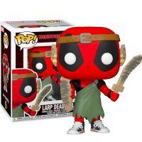 Deadpool Larp