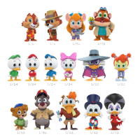 Disney Afternoon Pohádky - Blindbox