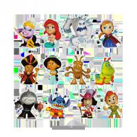 Disney Heroes - Blindbox