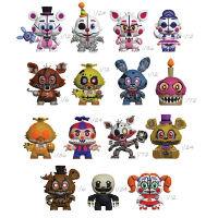 Five Night's at Freddy's série 2 - Blindbox