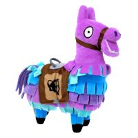 Fortnite Lama Loot - plyšák