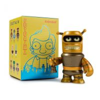 Futurama X - Blindbox