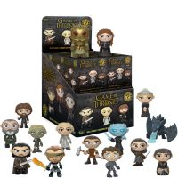 Game of Thrones - Blindbox série 4