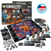 Game of Thrones Funkoverse - Strategy Game