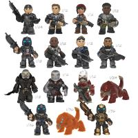 Gears of War - Blindbox