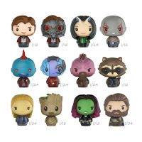 Guardians Of The Galaxy - PINT SIZE Blindbox