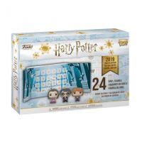 Harry Potter kalendář 24 figurek