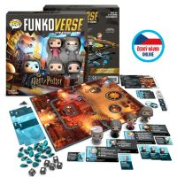 Harry Potter Funkoverse #3 - Strategy Game
