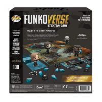 Harry Potter Funkoverse - board game