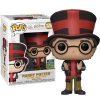 Harry Potter Quidditch World Cup SDCC