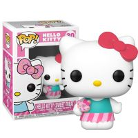 Hello Kitty Sweet Treat