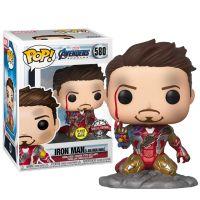 I am Iron Man - Endgame