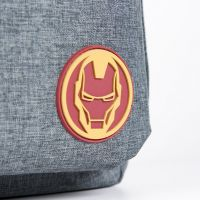 Iron Man Marvel School Batoh