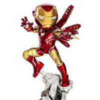 Iron Man - Minico