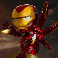 Iron Man - Minico