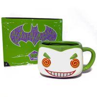 Joker - Keramický hrníček