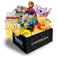 Kids #4 Mystery Box