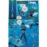 Komiks Avengers 2: Světové turné