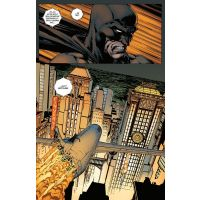 Komiks Batman - Já jsem Gotham