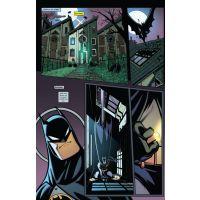 Komiks Batman - Želvy nindža: Adventures