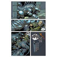 Komiks Doctor Strange 1: Cesty podivných