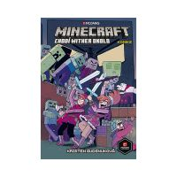 Komiks Minecraft: Chodí Wither okolo