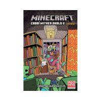 Komiks Minecraft: Chodí Wither okolo 2