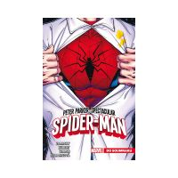 Komiks Peter Parker Spectacular Spider-Man 1: Do soumraku