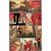 Komiks Peter Parker Spectacular Spider-Man 1: Do soumraku