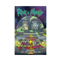 Komiks Rick a Morty 5