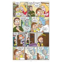 Komiks Rick a Morty 5