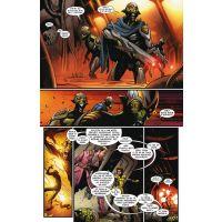 Komiks Strážci galaxie - Noví Strážci 2: Hledání