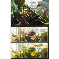 Komiks Thor 1: Bůh hromu znovuzrozený