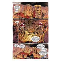 Komiks Thor 2: Válka říší se blíží
