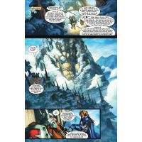 Komiks World of Warcraft: Ashbringer