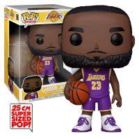 LeBron James LA Lakers 25cm