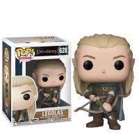 Legolas - Pán prstenů