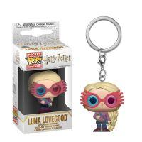Luna Lovegood - keychain