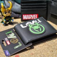 Loki Peněženka