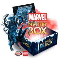 Marvel #35 CREW Mystery Box