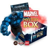 Marvel #36 CREW Mystery Box