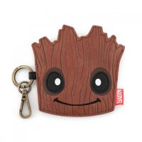 Marvel Groot Wallet for coins