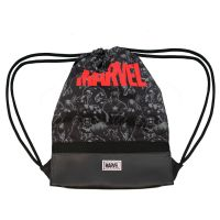 Marvel Heroes Gymbag