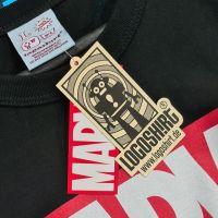 Marvel Logo Tričko