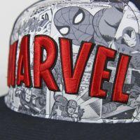 Marvel Dětská Kšiltovka
