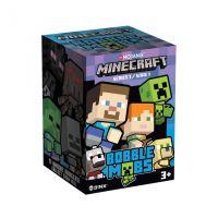 Minecraft přívesky na klíče - Blindbox