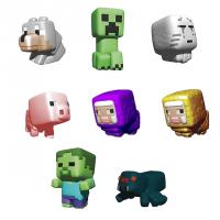 Minecraft Squishme - Blindbag
