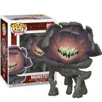 Monster - A Quiet Place