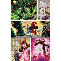 Můj první komiks: Avengers a rukavice nekonečna