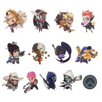 Overwatch Cute but Deadly S5 - Blindbox